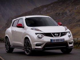 Ver foto 14 de Nissan Juke Nismo 2013