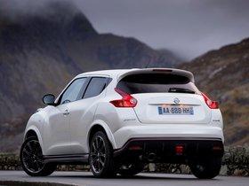 Ver foto 13 de Nissan Juke Nismo 2013