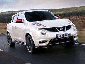Ver foto 12 de Nissan Juke Nismo 2013