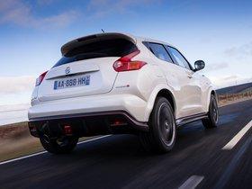 Ver foto 11 de Nissan Juke Nismo 2013