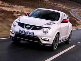 Ver foto 10 de Nissan Juke Nismo 2013