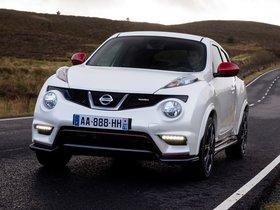 Ver foto 8 de Nissan Juke Nismo 2013