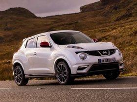 Ver foto 6 de Nissan Juke Nismo 2013
