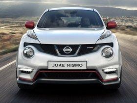Ver foto 5 de Nissan Juke Nismo 2013