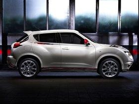 Ver foto 2 de Nissan Juke Nismo 2013