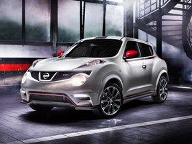 Ver foto 1 de Nissan Juke Nismo 2013
