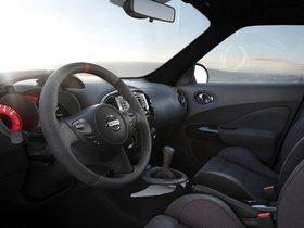 Ver foto 26 de Nissan Juke Nismo 2013
