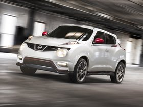 Ver foto 25 de Nissan Juke Nismo 2013