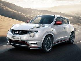 Ver foto 24 de Nissan Juke Nismo 2013