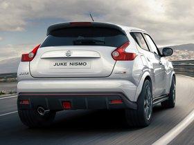 Ver foto 23 de Nissan Juke Nismo 2013