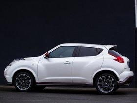 Ver foto 22 de Nissan Juke Nismo 2013