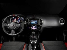 Ver foto 7 de Nissan Juke Nismo RS 2014