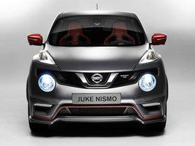 Ver foto 5 de Nissan Juke Nismo RS 2014