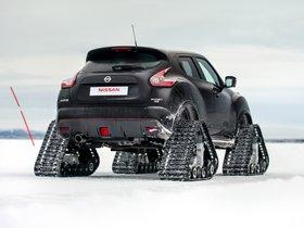 Ver foto 6 de Nissan Juke RSnow Concept 2015