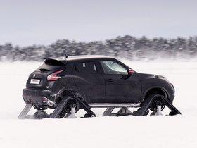 Ver foto 2 de Nissan Juke RSnow Concept 2015