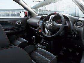 Ver foto 5 de Nissan Nismo March S K13 2013