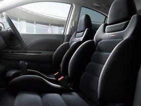 Ver foto 3 de Nissan Nismo March S K13 2013