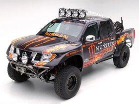 Ver foto 6 de Nissan Nismo Navara Rockn D40 2006