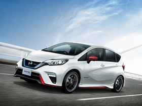 Ver foto 3 de Nissan Nismo Note E Power E12 2016