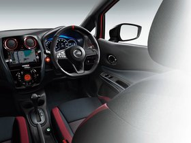 Ver foto 5 de Nissan Nismo Note E12 2016
