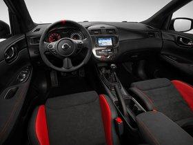 Ver foto 10 de Nissan Pulsar Nismo Concept 2014