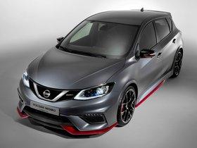 Ver foto 1 de Nissan Pulsar Nismo Concept 2014