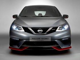 Ver foto 6 de Nissan Pulsar Nismo Concept 2014
