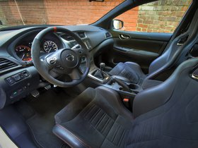 Ver foto 18 de Nissan Nismo Sentra Concept  2014