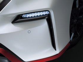 Ver foto 6 de Nissan Nismo Serena  2017