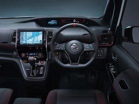 Ver foto 13 de Nissan Nismo Serena  2017