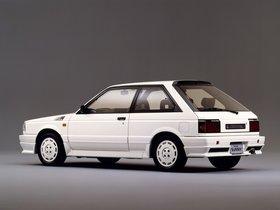 Ver foto 3 de Nissan nismo Sunny 305Re B12 1985