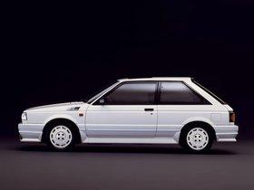 Ver foto 2 de Nissan nismo Sunny 305Re B12 1985