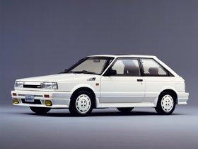 Ver foto 1 de Nissan nismo Sunny 305Re B12 1985