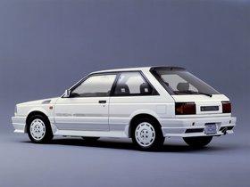 Ver foto 2 de Nissan nismo Sunny 306 Twin Cam B12 1986
