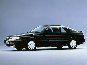 Ver foto 4 de Nissan Sunny RZ-1 Twin Cam 1986