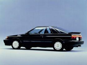 Ver foto 3 de Nissan Sunny RZ-1 Twin Cam 1986
