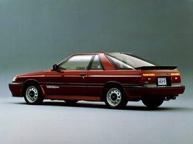 Ver foto 2 de Nissan Sunny RZ-1 Twin Cam 1986