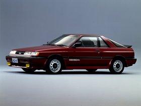 Fotos de Nissan Sunny RZ-1 Twin Cam 1986