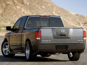 Ver foto 3 de Nissan Nismo Titan Concept 2004