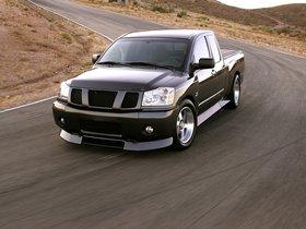 Ver foto 2 de Nissan Nismo Titan Concept 2004
