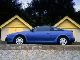 Ver foto 2 de Nissan 100NX 1990