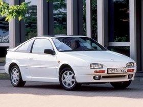 Ver foto 1 de Nissan 100NX 1990