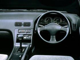 Ver foto 4 de Nissan 180SX Type II 1989