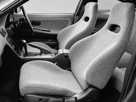 Ver foto 3 de Nissan 180SX Type II 1989