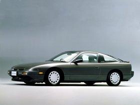 Ver foto 1 de Nissan 180SX Type II 1989
