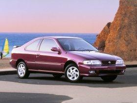 Ver foto 3 de Nissan 200 SX 1997