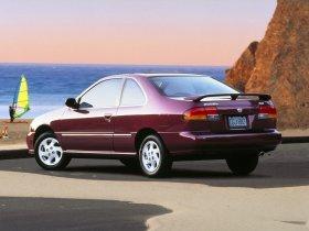 Ver foto 2 de Nissan 200 SX 1997