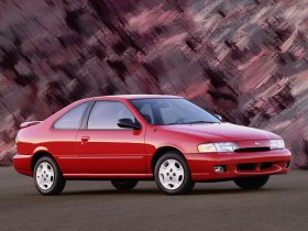 Ver foto 3 de Nissan 200 SX 1998