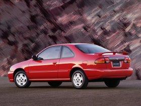 Ver foto 2 de Nissan 200 SX 1998