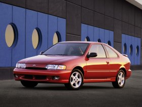 Ver foto 1 de Nissan 200 SX 1998